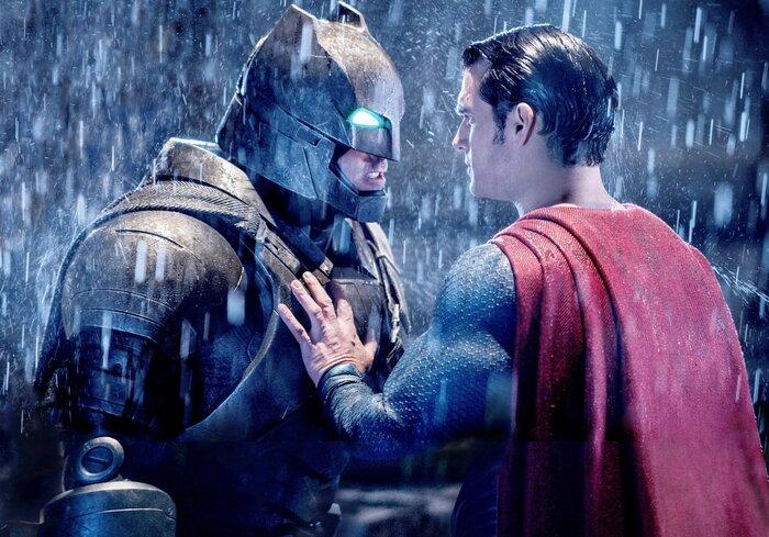 Лучшие рецензии недели: «Бэтмен против Супермена: На заре справедливости»