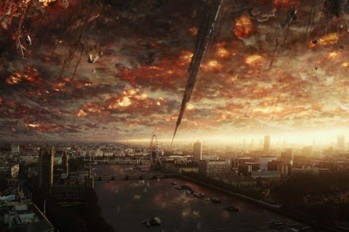 Выпущен новый масштабный тизер фильма «День независимости 2: Возрождение»