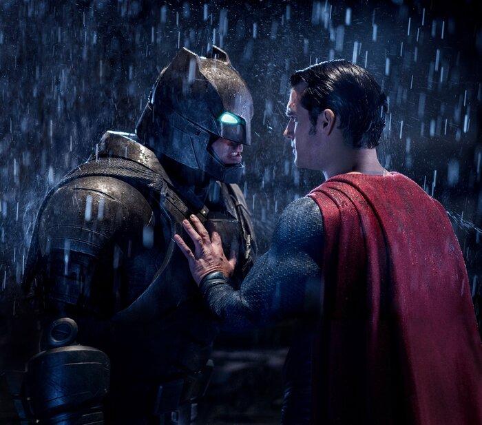 Предварительная касса уикенда: «Бэтмен против Супермена» всё ещё лидирует, и с большим отрывом