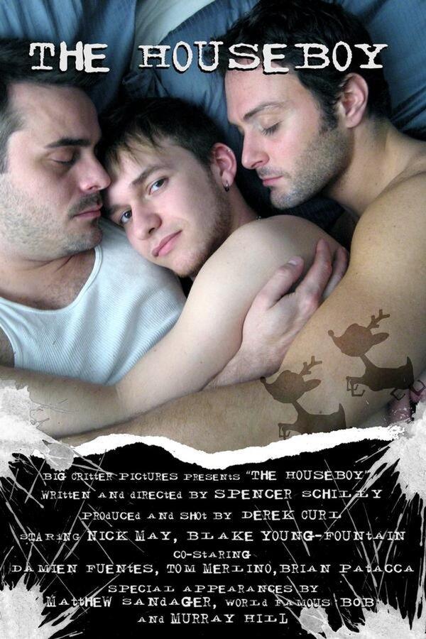 Секс Геи Мальчики Фильмы