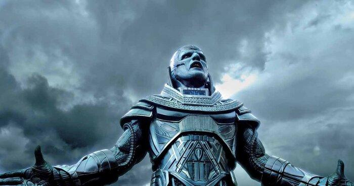 Представлены все злодеи фильма «Люди Икс: Апокалипсис»