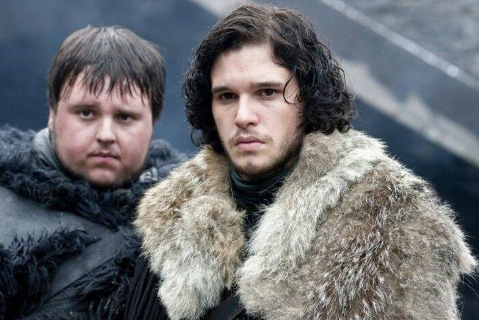 Первую серию нового сезона «Игры престолов» ожидает кинотеатральный прокат в России