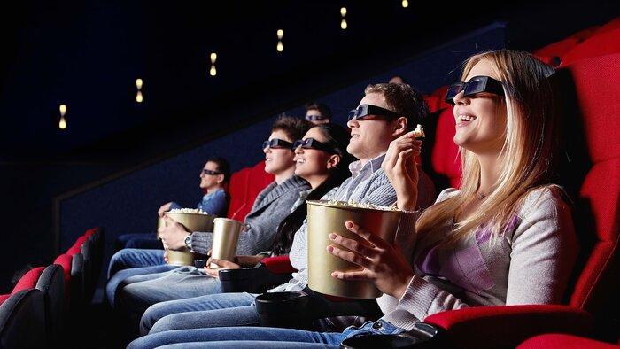 Новая законодательная инициатива предполагает введение «прогрессивного налога» для иностранного кино в России