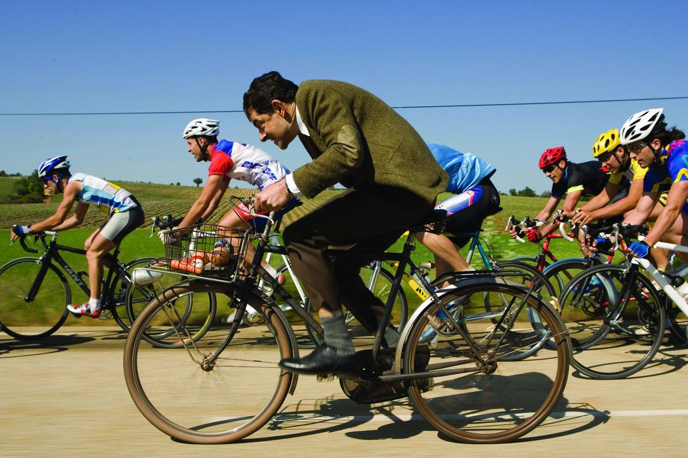 Смешные картинки на велосипедистов, женитьбой
