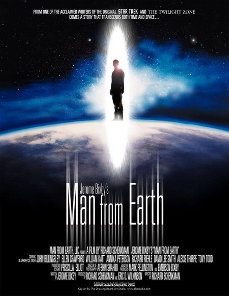 men from earth - HD839×1200
