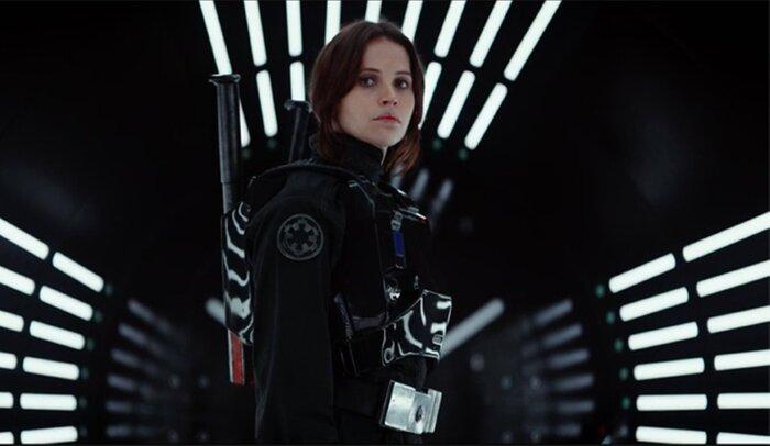 «Фильм Про» выбирает трейлеры недели: новые «Звёздные войны», «Большой и добрый великан», «Соседи. На тропе войны 2»