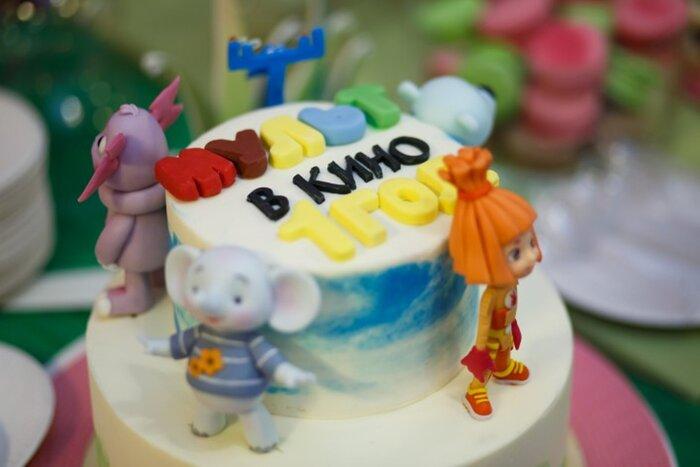 «МУЛЬТ в кино» отпраздновал свой первый день рождения
