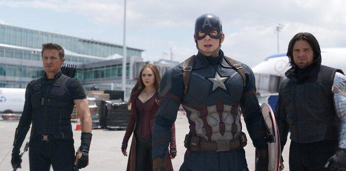 Что интересного случилось на выходных: отзывы на фильм «Первый мститель: Противостояние»; день рождения «МУЛЬТ в кино»