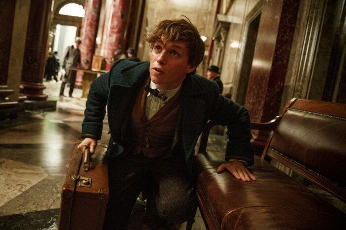 Опубликован новый трейлер продолжения саги про Гарри Поттера