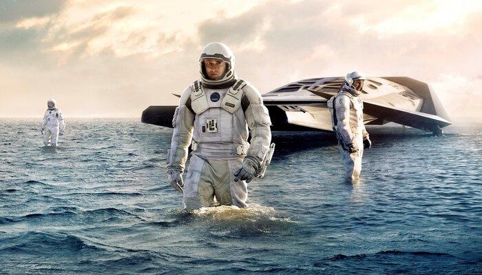 Ко Дню космонавтики: Фильмы об исследователях далёкого космоса