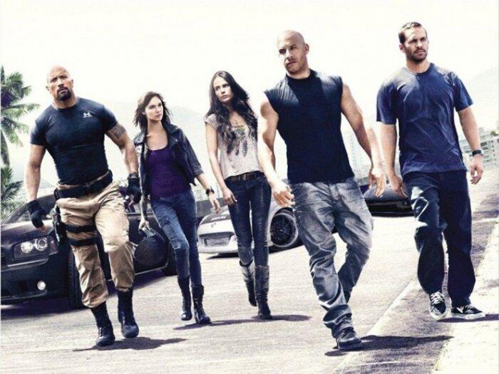 «Форсаж 8» собирает героев: кто снимется в продолжении киносерии