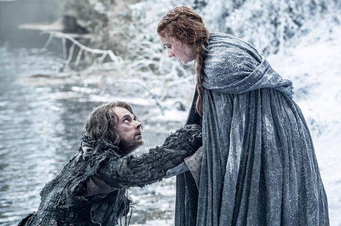 «Игра престолов» раскрывает секреты нового сезона