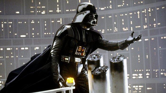 Оригинальная трилогия «Звёздные войны» вернётся в кинотеатры
