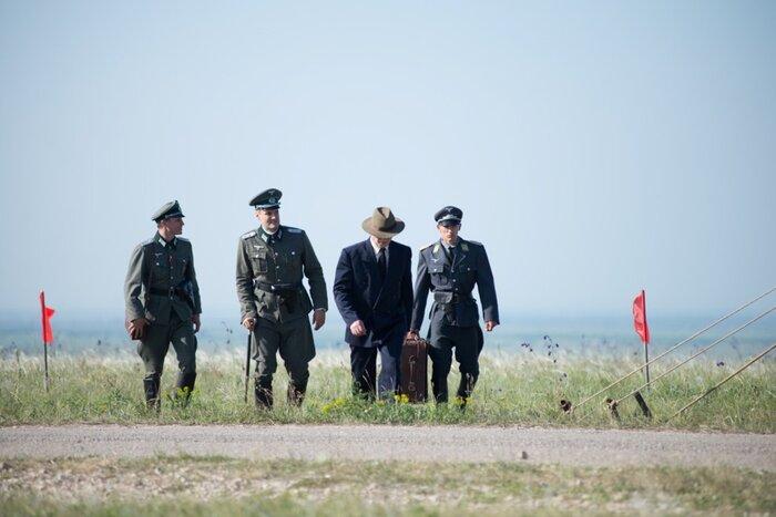 Новый фильм режиссёра «Битвы за Севастополь» вошёл в программу Пекинского кинофестиваля