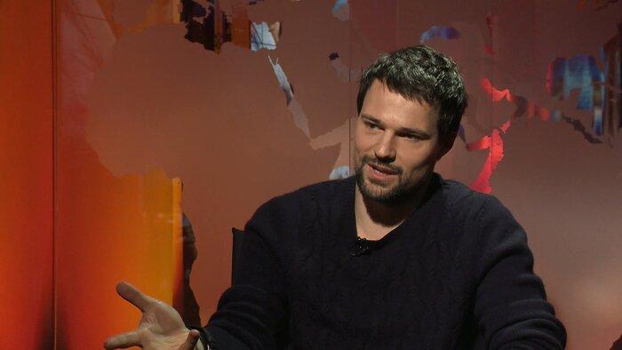 «Индустрия кино» пообщалась с Данилой Козловским перед премьерой фильма «Экипаж»