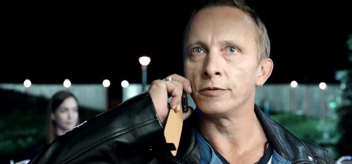 Опубликован трогательный трейлер мелодрамы «Птица» с Иваном Охлобыстиным