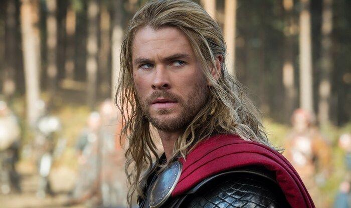 Звезда «Тора» Крис Хемсворт чуть не погиб в Гималаях