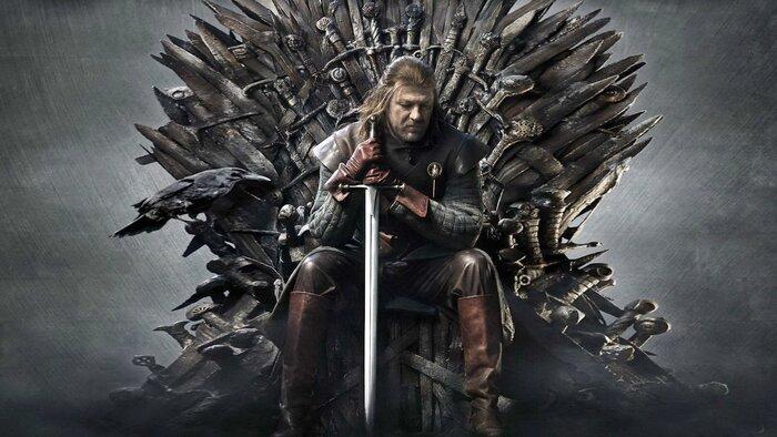 Сериалы: «Игра престолов», «Мгла» и другие новости