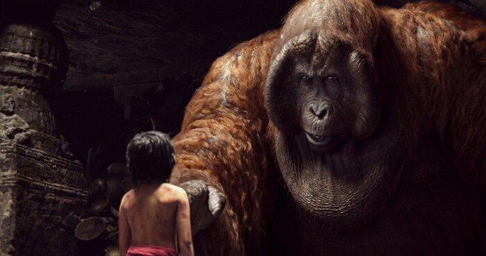 «Книга джунглей» бьёт рекорды в мировом прокате