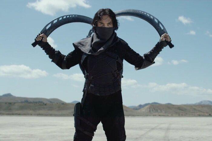 Питчинг «Фонда кино»: компания Enjoy Movies представила сразу 5 проектов