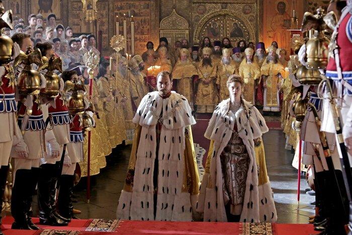 Историческая драма «Матильда» выйдет в формате IMAX