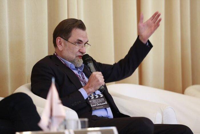 В Москве прошла конференция «Индустрия кино. Игра за кадром»