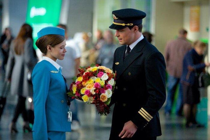 Российские СМИ про «Экипаж»: почему нужно смотреть главный блокбастер сезона