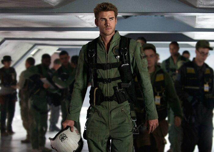 Инопланетные захватчики возвращаются в трейлере «Дня независимости 2»