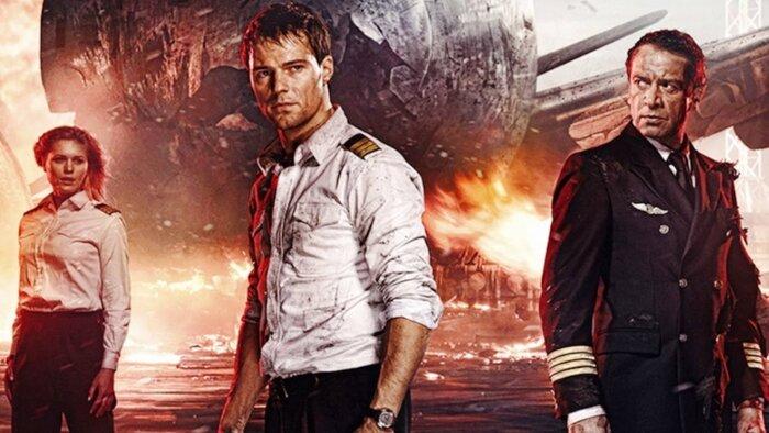 Первые отзывы зрителей: «Экипаж» круче, чем «Титаник»