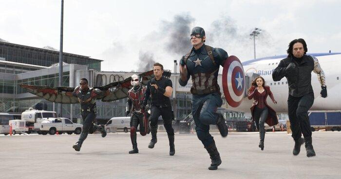 Интервью «Фильм Про». Братья Руссо: «Мы хотели показать, что стало со вселенной Marvel в наши дни»