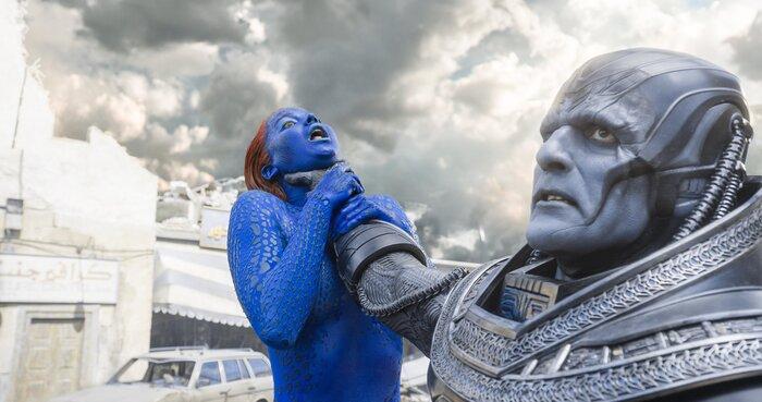 «Люди Икс: Апокалипсис»: Росомаха возвращается в новом трейлере