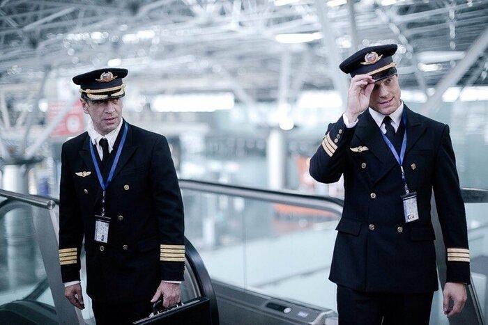 «Экипаж» побил несколько рекордов в российском прокате