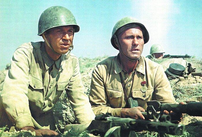 Главные битвы Великой Отечественной войны в кино. Обзор «Фильм Про»
