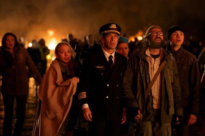 Фильмом «Экипаж» открылся 4-й Национальный кинофестиваль дебютов «Движение»