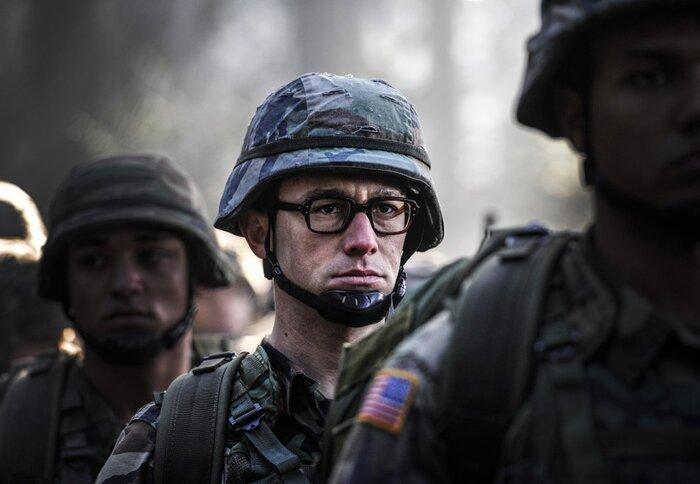 «Сноуден» Оливера Стоуна: вышел первый трейлер