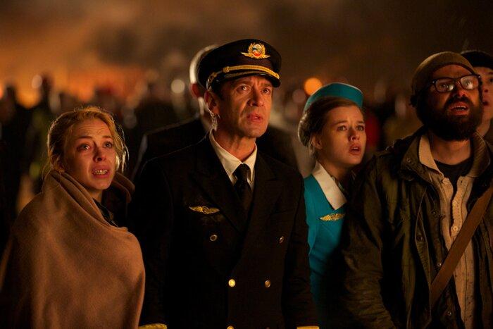 «Индустрия кино» анализирует кассовые достижения «Экипажа»