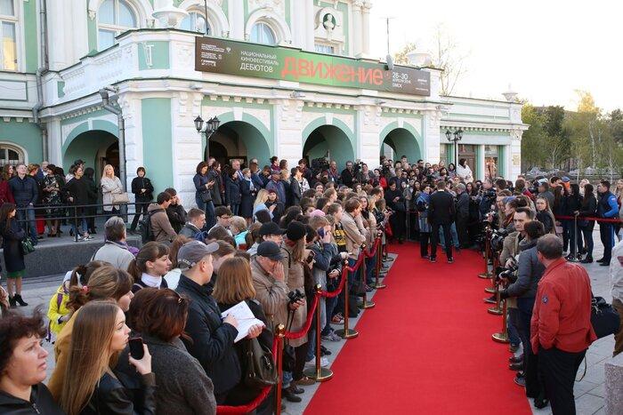 «Движение»-2016: «Индустрия кино» беседует с организаторами кинофестиваля