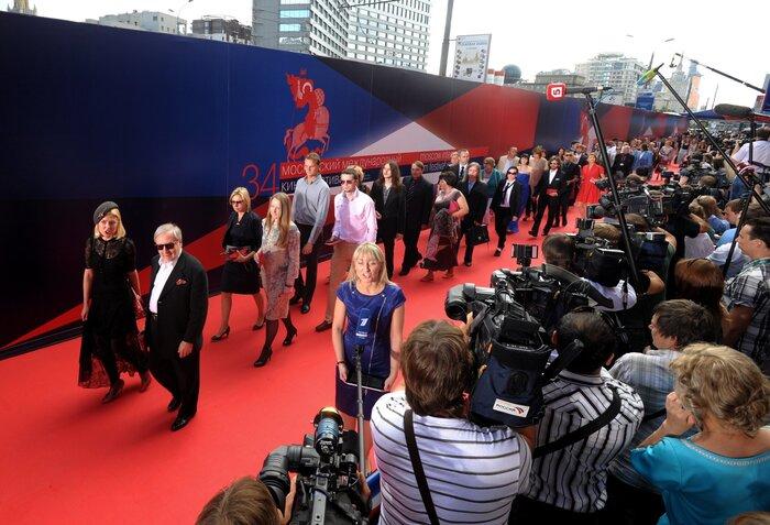 Московский международный кинофестиваль-2016 пройдёт с 23 по 30 июня