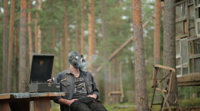 Фильм о российских Бонни и Клайде получил приз в Омске