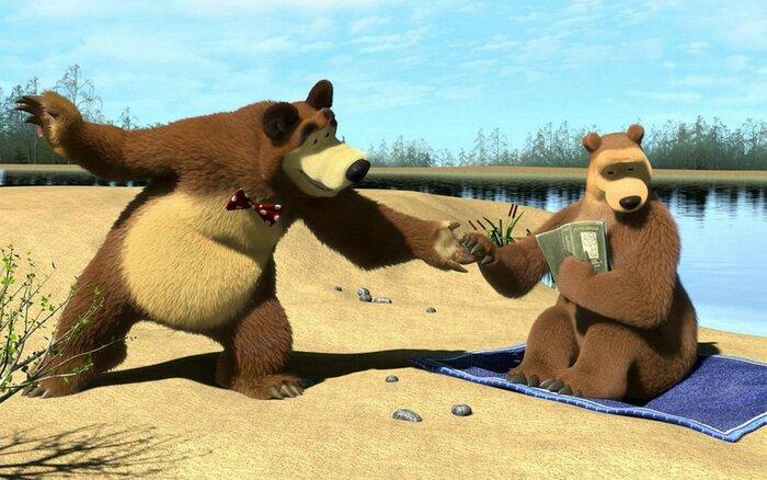 Производители мультфильмов могут получить льготы резидентов «Сколково»