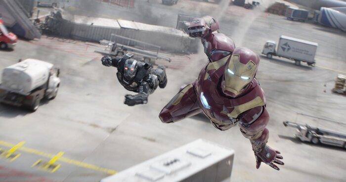 Касса четверга: «Первый мститель: Противостояние» уходит в отрыв