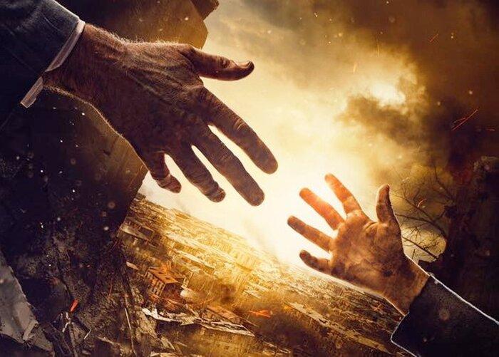 Пугающий тизер российского фильма-катастрофы «Землетрясение»
