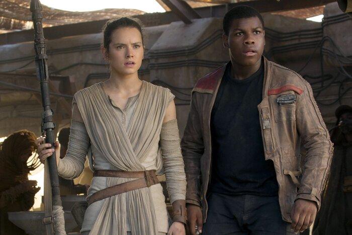 Джон Бойега раскрыл секреты фильма «Звёздные войны. Эпизод VIII»