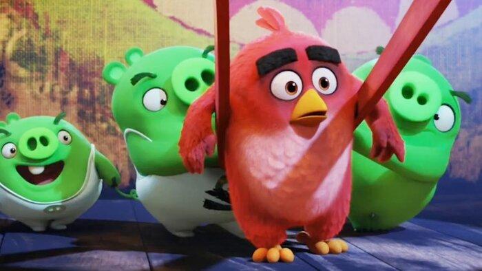 Предварительная касса уикенда: «Angry Birds в кино» лишили лидерства «Первого мстителя»