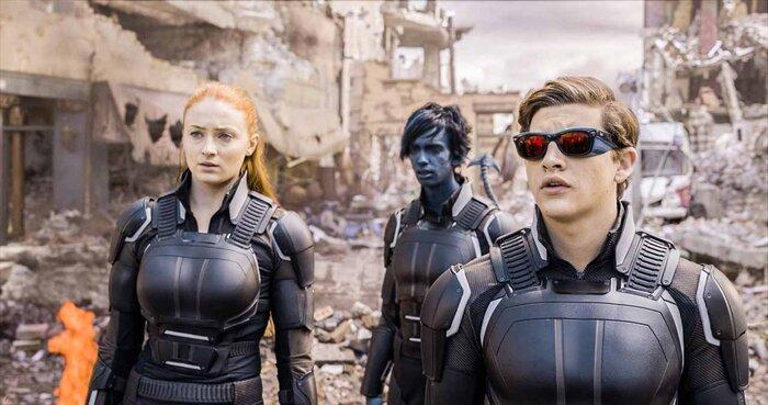 Касса четверга: Блокбастер «Люди Икс: Апокалипсис» возглавил прокат