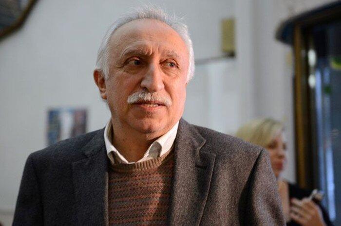 Кинорежиссёр Николай Досталь отмечает юбилей