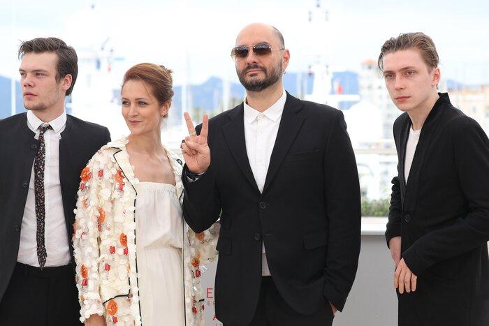 Фильм Серебренникова «(М)ученик» удостоен премии Франсуа Шале в Каннах