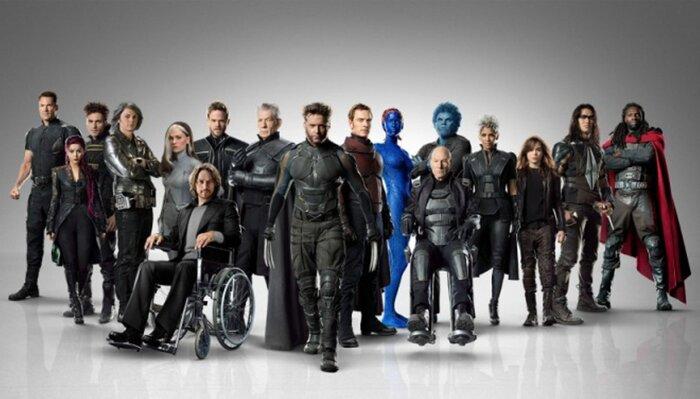 Лучшие рецензии недели: читатели «Фильм Про» оценивают киносерию «Люди Икс»