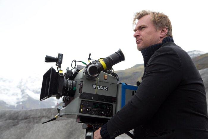 Опубликованы кадры со съёмок блокбастера Кристофера Нолана «Дюнкерк»