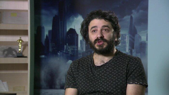 Интервью «Фильм Про». Сарик Андреасян про «Защитников»: «Мы создаём киновселенную»